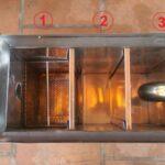 Video giới thiệu bể tách mỡ một mét khối – 1 m3 bằng inox 304