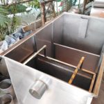 Bể tách mỡ công nghiệp Nam Định uy tín, chất lượng, giá rẻ