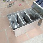 Bể tách mỡ trong xử lý nước thải tổng hợp thông tin từ A-Z