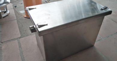 mua thùng lọc mỡ chung cư Hà Nội chất lượng cao