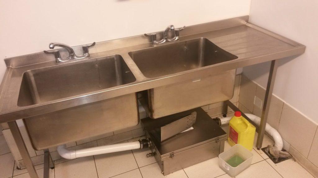 thùng lọc mỡ nhà hàng hà nội