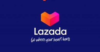 trang thương mại điện tử uy tín Lazada