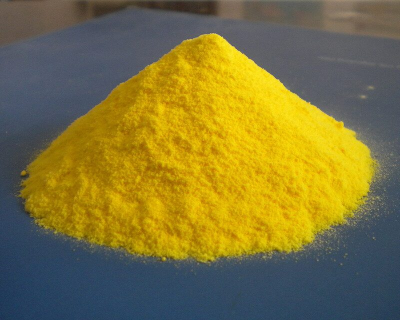 Hóa chất PAC hiệu quả như thế nào trong việc xử lý nước nhiễm phèn?