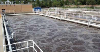 bể hiếu khi trong xử lý nước thải