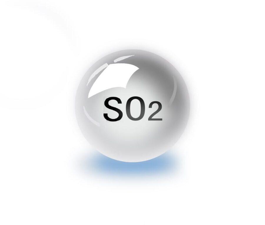 SO2 ảnh hưởng nghiêm trọng đến sức khỏe