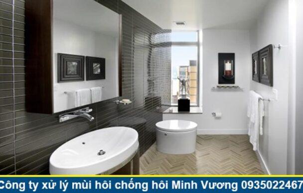 Dịch vụ của công ty Minh Vương được nhiều khách hàng đặt lời khen
