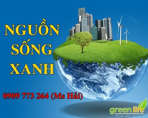 Công ty môi trường nguồn sống xanh chuyên làm đánh giá tác động môi trường