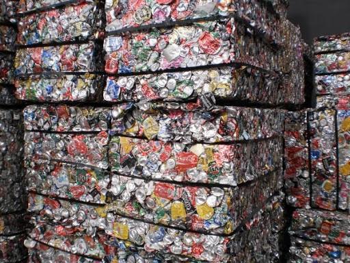 Phương pháp ép kiện chỉ áp dụng với các nguofn phế thải có thể tái chế