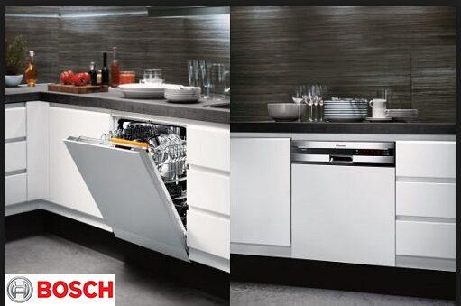 Máy rửa bát cũng là một trong những thiết bị trong nhà bếp hiện đại