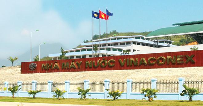 Nhà máy nước sông Đà