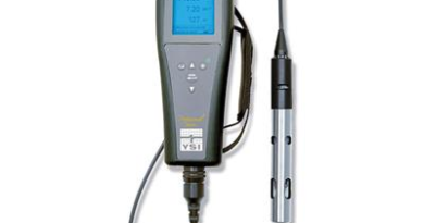 Máy đo nước đa chỉ số cầm tay Professional Plus của YSI