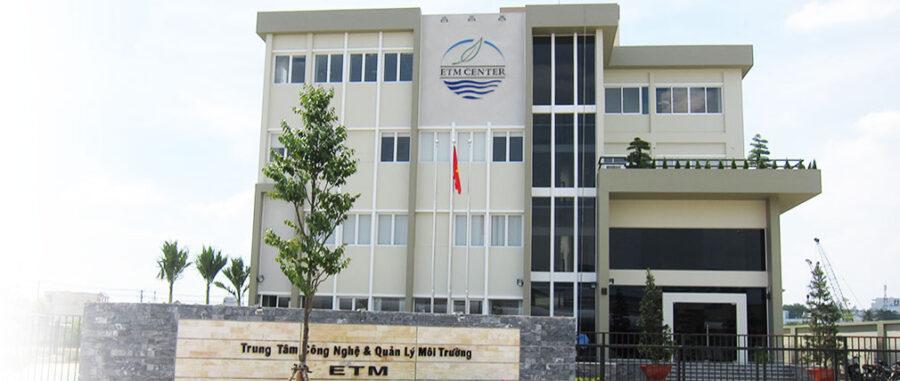 Trung tâm công nghệ và quản lý môi trường - ETM
