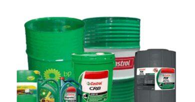 Dầu và các sản phẩm từ dầu là chất thải nguy hại