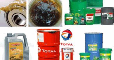 Đặc điểm chung của dầu và các sản phẩm từ dầu