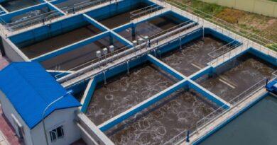 hệ thống xử lý nước thải tập trung