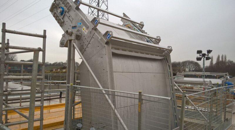 sản phẩm máy tách rác tại các khu công nghiệp bắc ninh