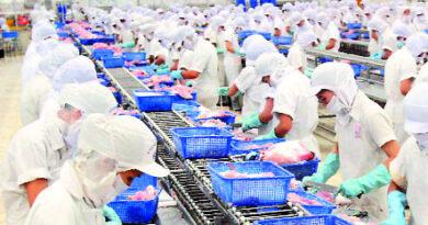 cơ sở chế biến thực phẩm cần lắp đặt bể tách mỡ