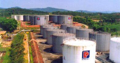 kho xăng dầu rất cần lắp đặt bể tách dầu
